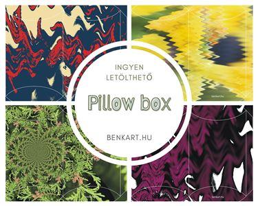 Benkart pillow box